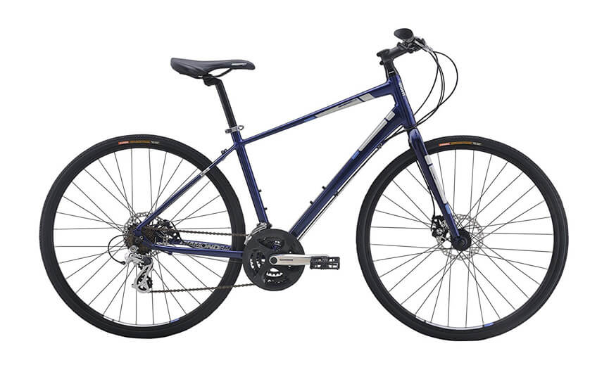Diamondback Bicycles Insight-2 Hybrid Bike