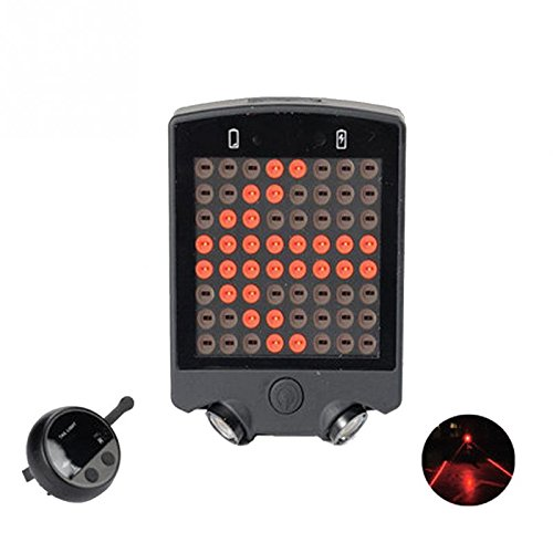 TK-STAR Best Bike Turn Signals Light
