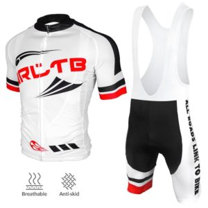 Arltb Cycling Jersey and Bib Shorts Bike Apparel
