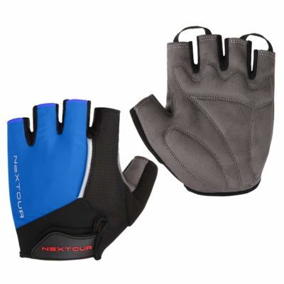 NEXTOUR Cycling Gloves Mountain Bike Gloves Bicycle Half Finger Road Riding Gloves
