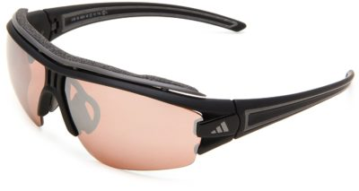Adidas Evil Eye Halfrim Pro S a168 6073 Rectangle Sunglasses