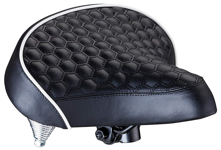 Schwinn Cruiser Saddle